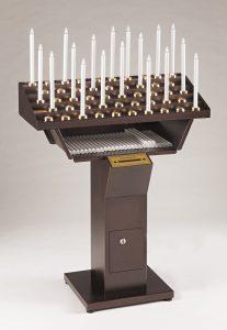 votivo arredi sacri come scegliere i candelieri per la chiesa