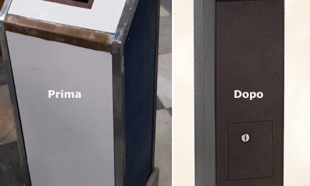 Cassette per offerte: la nostra proposta di rottamazione usato